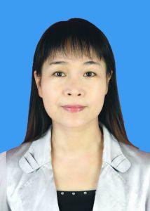 谭燕玲(女,壮族)