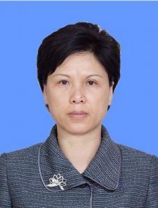 赵桂兰(女,壮族)