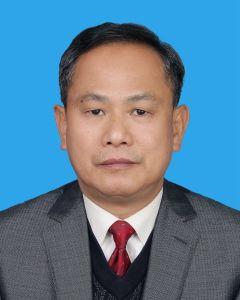 蒋庆霖(瑶族)