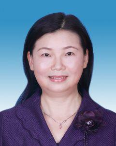 莫小峰(女,壮族)