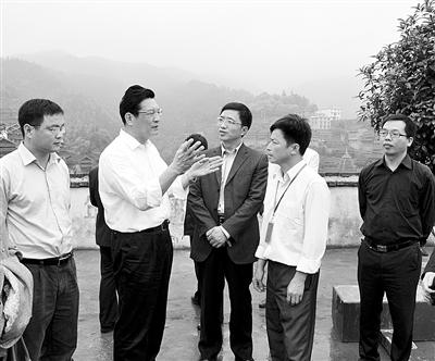 主动适应新常态 把握发展新机遇 加快打造西江经济带核心城市