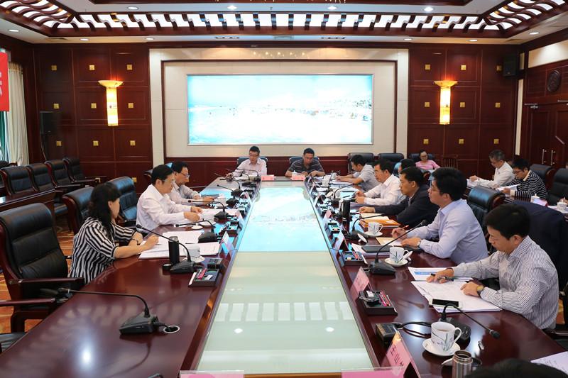 自治区人大常委会开展网络安全法和 关于加强网络信息保护的决定执法检查