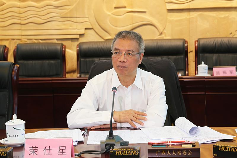 自治区人大常委会开展旅游法和自治区旅游条例执法检查