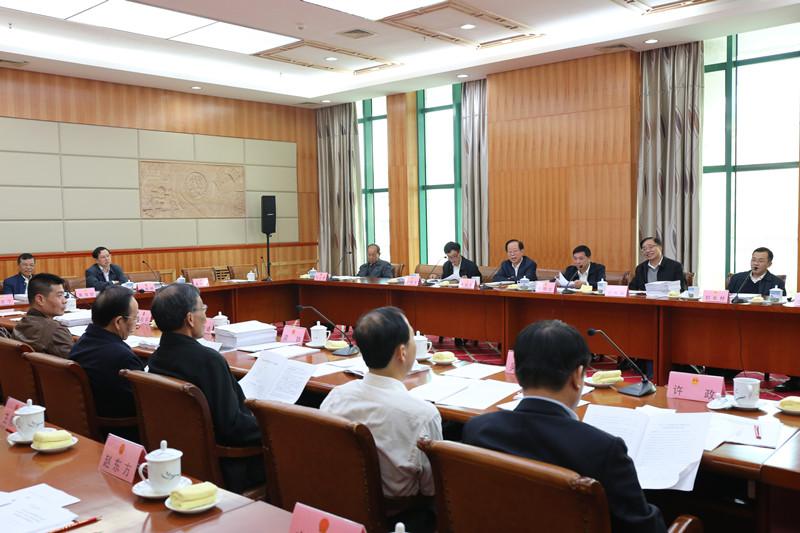 自治区十二届人大常委会第三十二次会议 12月1日上午召开分组会议