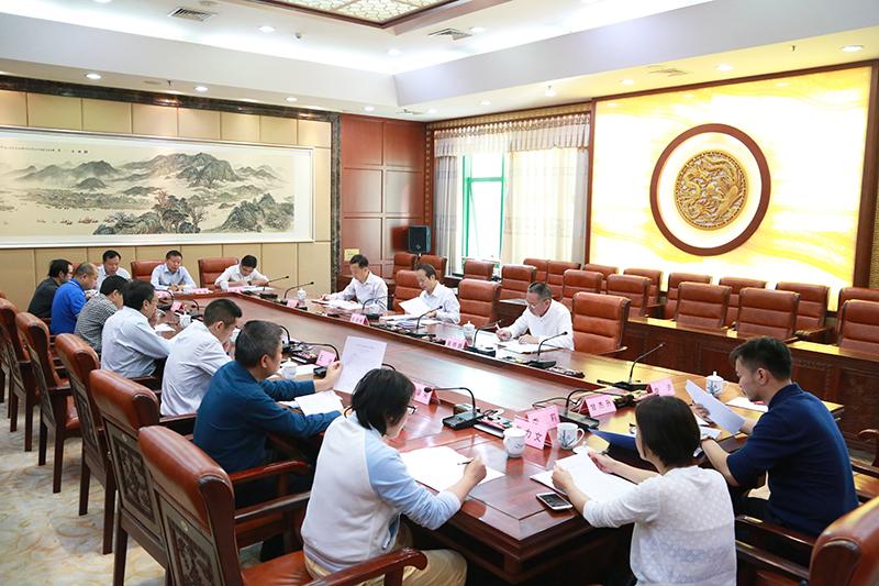 自治区民族立法工作座谈会在南宁召开