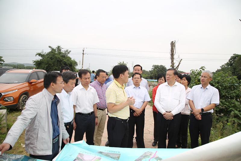 多管齐下整治水污染 守卫水秀柳州