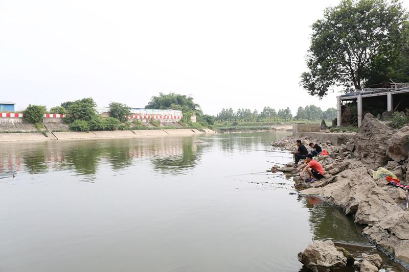 玉林:铁腕防治水污染