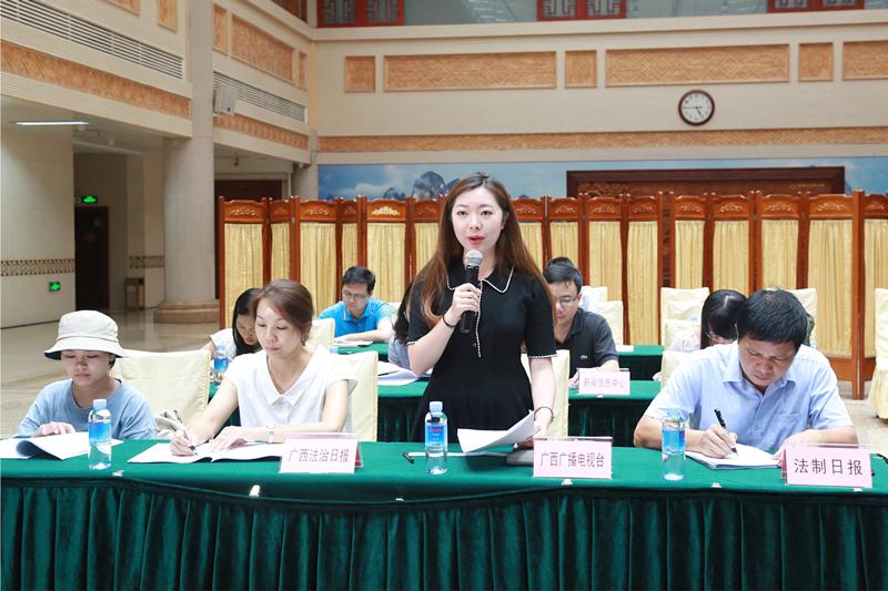 《广西壮族自治区文明行为促进条例》将于2019年9月1日起正式施行