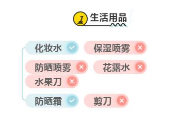 【提醒】动车上禁用自热食品,泡面还能带吗?最全清单来了!