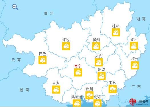 广西10月起实施新规,将互联网地图服务纳入监管